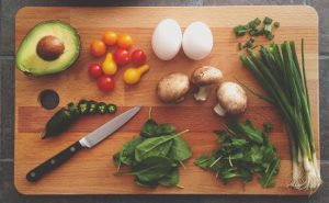 Pobody's Nerfect: How to Get Back to Healthy Eating Habits